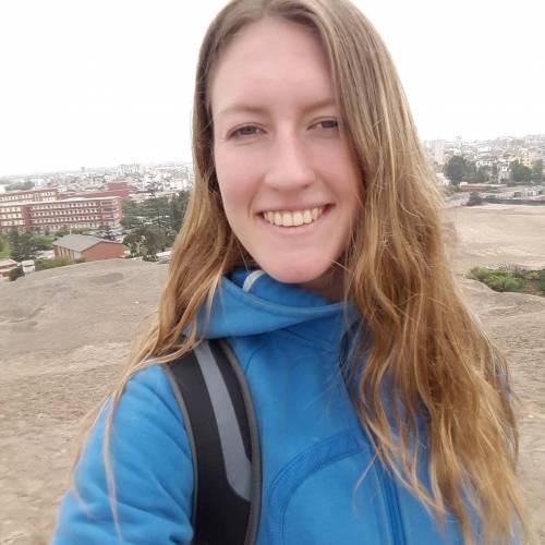 Emily Eybergen