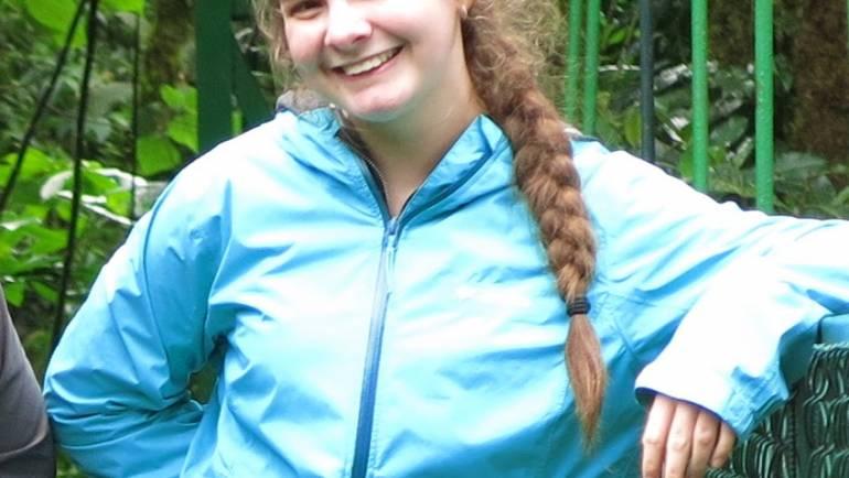 Emily Kidston